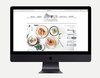 "Check out new work on my @Behance portfolio: ""Lemongrass Cafe & Restaurant"" http://be.net/gallery/54721089/Lemongrass-Cafe-Restaurant"
