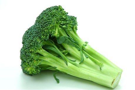 Brokolice - ilustrační foto. | na serveru Lidovky.cz | aktuální zprávy