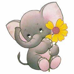 Cute Elephant Clip Art | logo unhas elements set elephant cartoon elephant clip art event