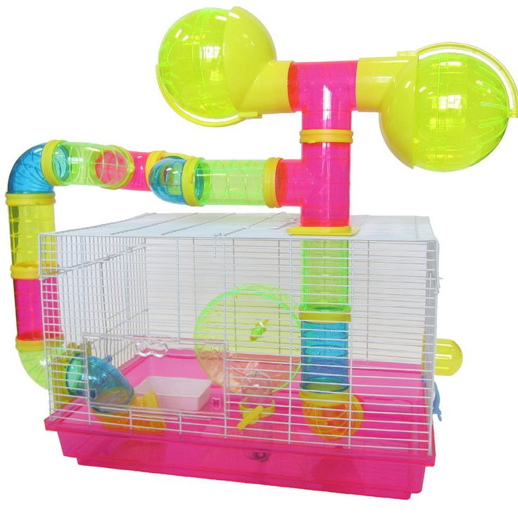 17 Best ideas about Best Hamster Cage on Pinterest ...  17 Best ideas a...