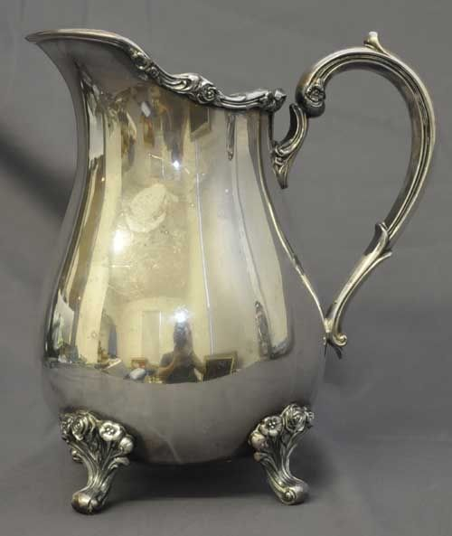 1000+ images about Wilcox Silverplate Co. on Pinterest