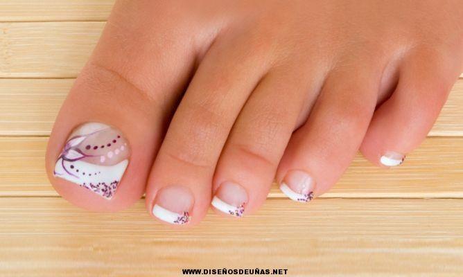 Diseño-de-uñas-para-pies.jpg 668×400 píxeles