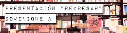"""Colgando fotos de Yo La Tengo _ En un rato_ nos acabamos de dar cuenta de que no os enlazamos la presentación del libro """"Regresar"""" de Dominique A. Aquí va:    http://www.underscore.es/detalle_eventos.php?id_eventos=53    Gracias a Editorial Alpha Decay"""