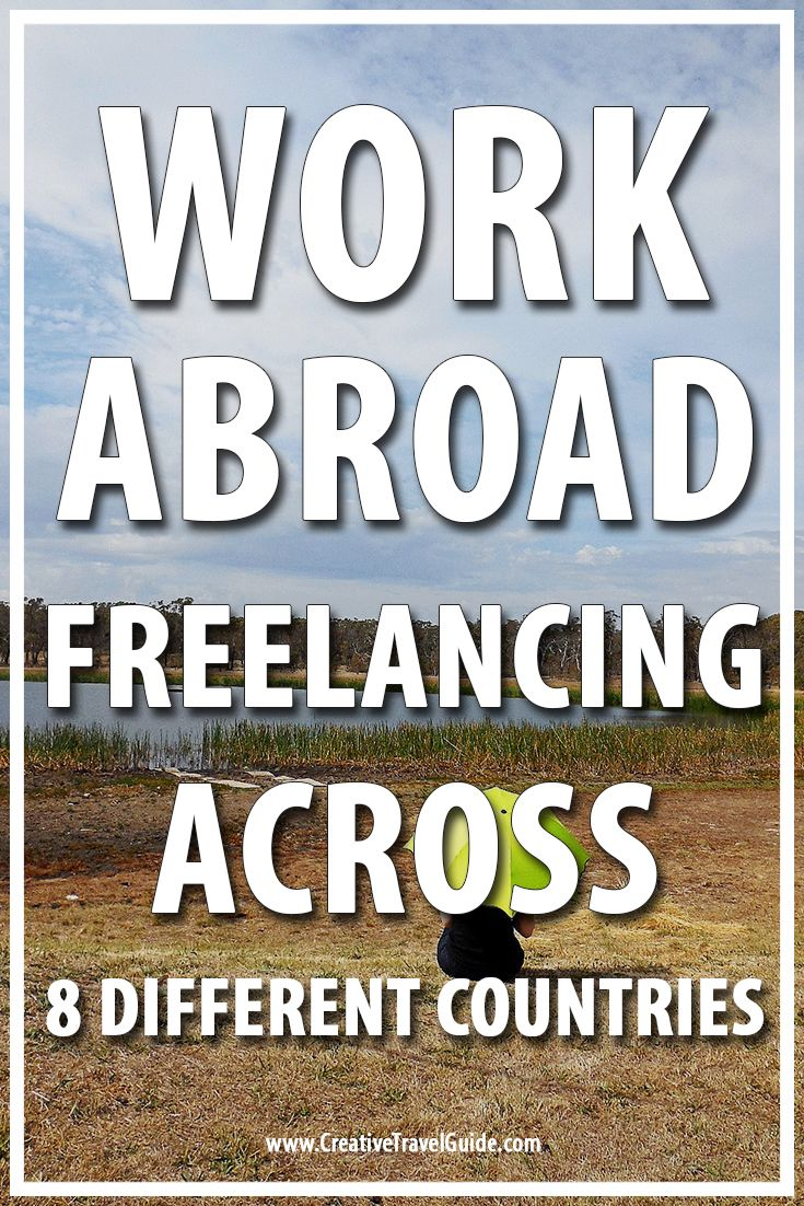 We talk with Danielle about her different freelancing jobs around the world, living in countries like France, Peru and Australia!