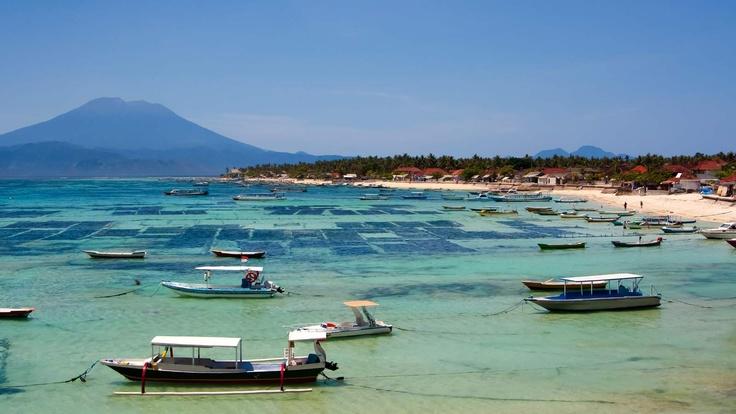 Nusa Lembongan, #Bali