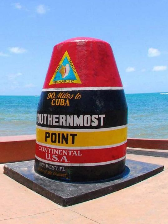 HOW TO SPEND 3 DAYS IN KEY WEST   TRAVEL GUIDE + ITINERARY – WANDERLUSTYLE