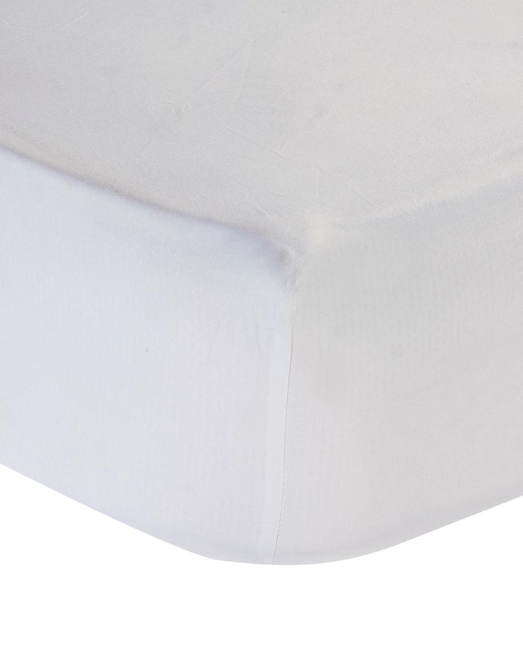 king size fitted sheet only percale