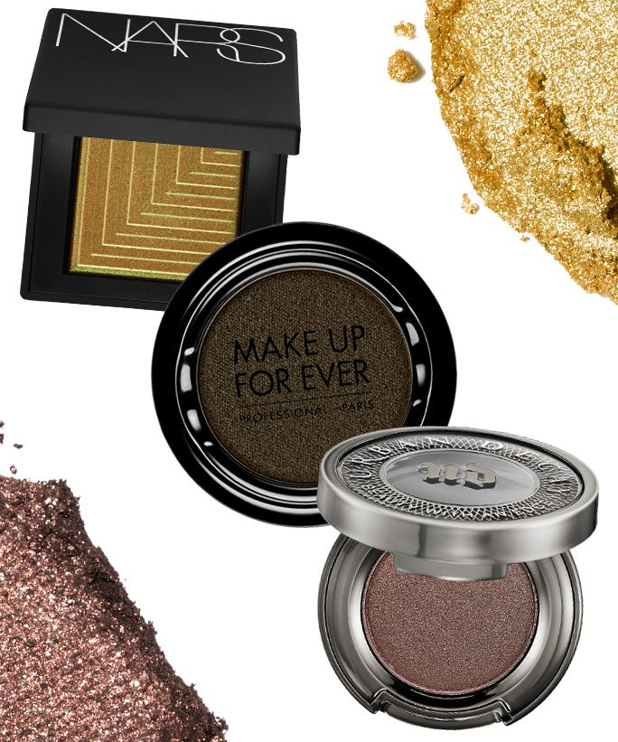 The 8 Best Eye Shadows to Flatter Brown Eyes from InStyle.com