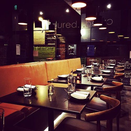 Setting up for Blue Velvet Jazz gig tonight at the über-chic Cured in Manly - 7pm-10pm. Get out of the relentless Sydney rain and hang your jacket at the door. @cured.manly #jazz #sydney #sydneybeaches  #sydneyfoodie #cheesefondue #redwine #salame