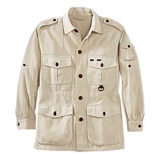 Tag Safari Clothing authentic African Safari clothing, safari jackets,safari luggage, safari belts, safari gaiters,safari hats, expert advice on what to take on safari Tag Safari - Designed and made in Africa.