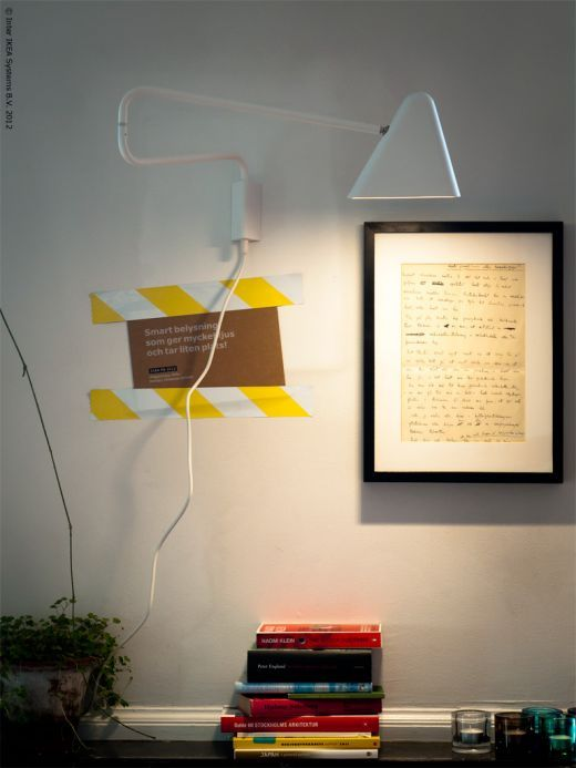 Lighting for Office: Lampada Ikea, Showroom Inspiration, Ps Lamps, Wall Lamps, Ikea Ps, 2012 Wall, Inspiration Shops, Ps 2012, Ikea Lamps