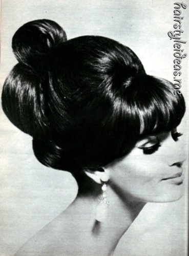 Hairstyle (seen on http://hairstyleideas.me ): 60 Hairstyles, Hairstyles Pin, Vintage Hairstyles, 60S Hairstyles, Hairstyles Inspiration, 60 S Hairstyles, Hairstyles Courtesy, 60S Style, Hairstyles Hairstyles