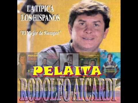 PELAITA - RODOLFO AICARDI - YouTube