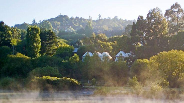 Daylesford, Victoria