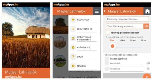 Szuper app-ok nyaraláshoz - Masni