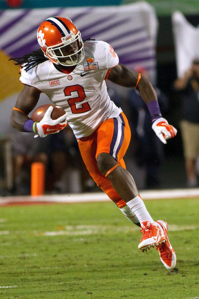 Sammy Watkins  wr