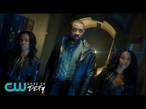 Midseason on The CW (2018) | About The CW: Official YouTube Channel for the CW Television Network featuring the hit series Riverdale, as well as The Flash, Arrow, Supergirl, DC's Legends of Tomorrow, Dynasty, Valor, Supernatural, Jane The Virgin, Crazy Ex-Girlfriend, The Originals, The 100, iZombie, Black Lightning, and Life Sentence. |   The CW Television Network
