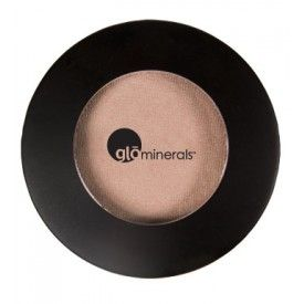 gloMinerals blush - nectar - I also have this peachier color for when I'm feeing au-natural...little nectar, little lip gloss, little mascara and go!