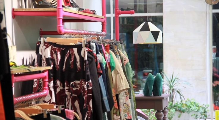 Discover Renew boutique the upgrade consignment second hand retail store with unique Vintage, Brands and Handmade items!