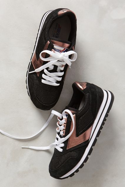 Brooks Decade Chariot Sneakers - anthropologie.com