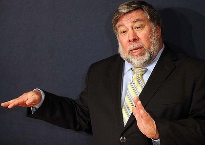 Steve Wozniak Laments Apple's Arrogance