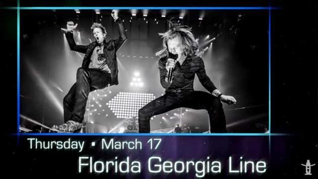 Florida Georgia Line  Houston 2016 Rodeo March 17th