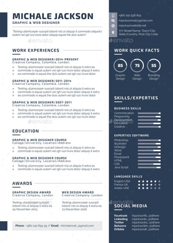 9 Best Best Doctor And Nurse Resume Templates Pdf Word Images On