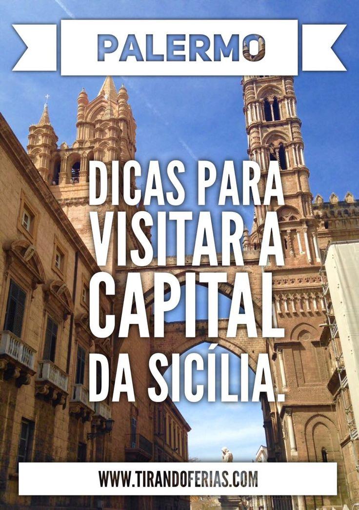 É a capital e também o centro cultural, econômico e histórico da Sicília. Por ter sido disputada por fenícios, árabes, normandos, gregos e espanhóis, a Sicília possui grande diversidade nos hábitos, na culinária e na arquitetura. O povo siciliano é expansivo, alegre e festeiro. Devido a esta mistura de cultura e religiões, a UNESCO inscreveu Palermo como Patrimônio Mundial.