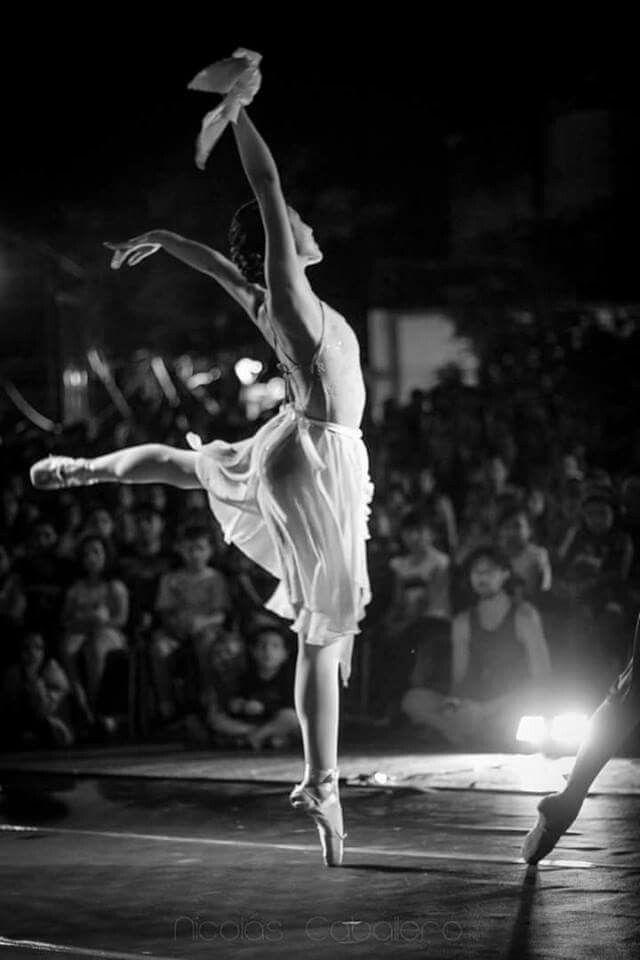 Festival de Ballet al Parque Ciudad de Ocaña