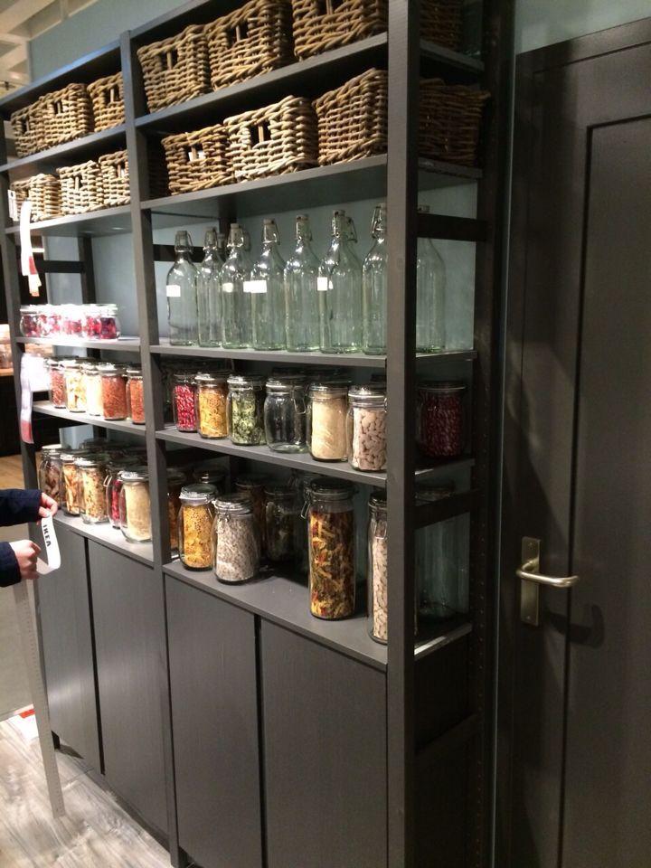 720 960 pixels ideas for the house pinterest ikea - Ikea kitchen pantry ...