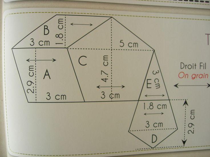 La Passacaglia Quilt (1) - evedelagarouste.over-blog.com