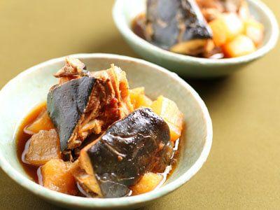 美味しいぶり大根の作り方 - 使えるレシピ