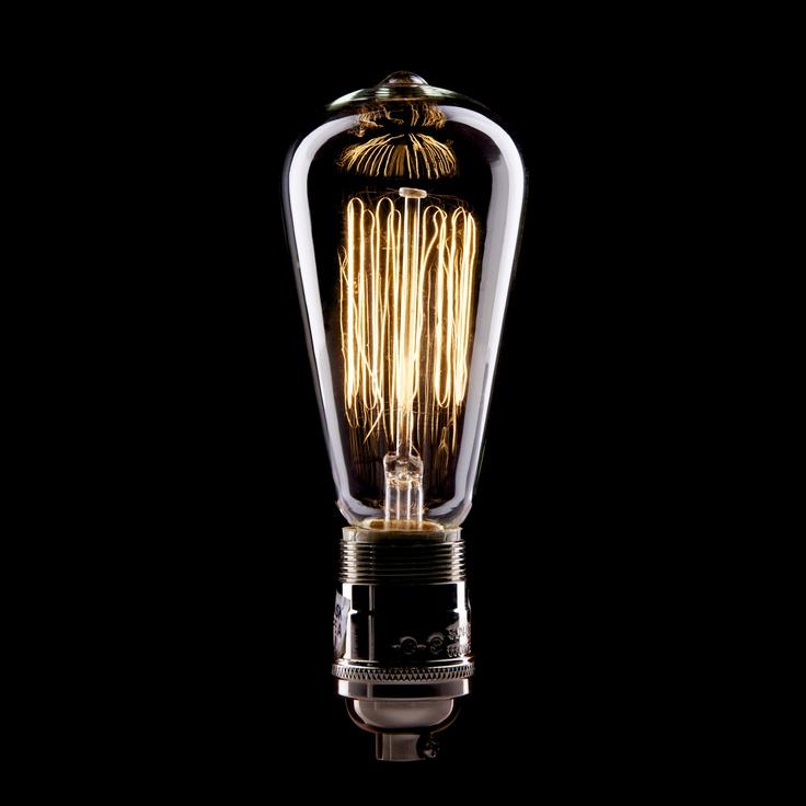 marconi light bulb from adl lumin light bulbs. Black Bedroom Furniture Sets. Home Design Ideas