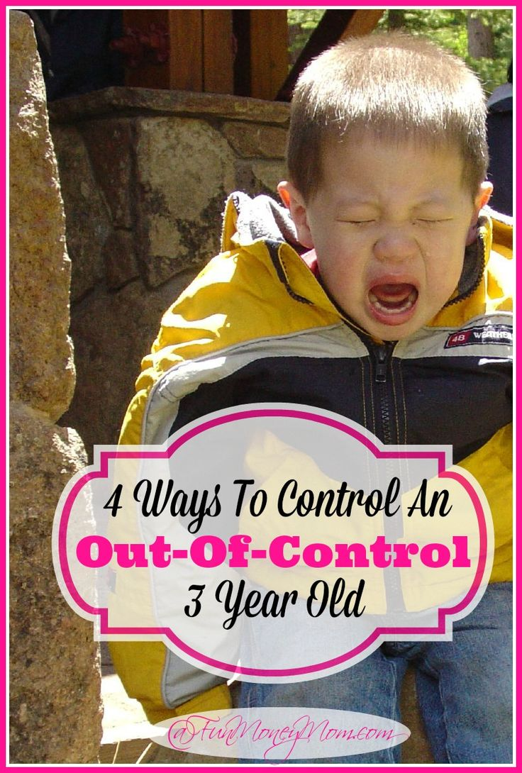 "Sometimes the ""terrible twos"" are easy compared to the ""threes"". Find out how the best way to deal with those three year old temper tantrums."