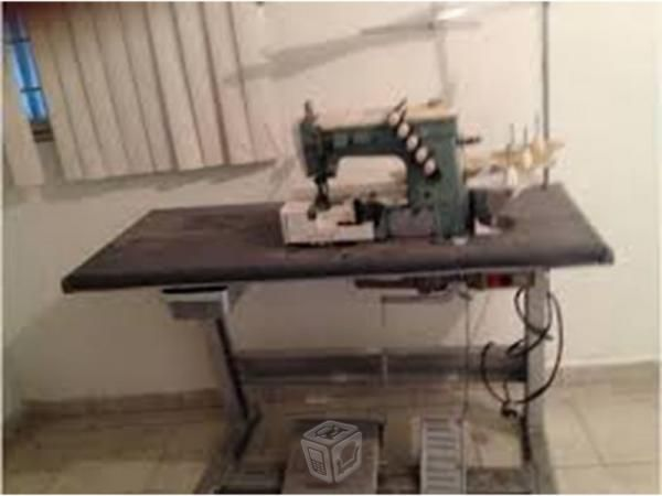 Maquinas de coser industriales | Segundamano.mx | Móvil