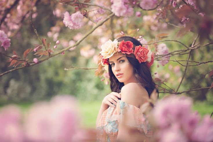 Photograph Cherry blossom by Stéphanie Gosse on 500px