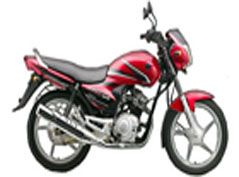 Yamaha Alba Bike in India @ AutoInfoz.Com