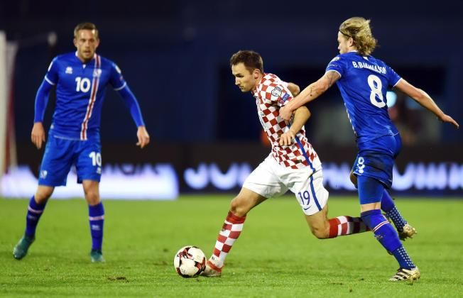 #rumors  Transfer news: AC Milan to take on Chelsea for cut-price Croatian midfielder Milan Badelj