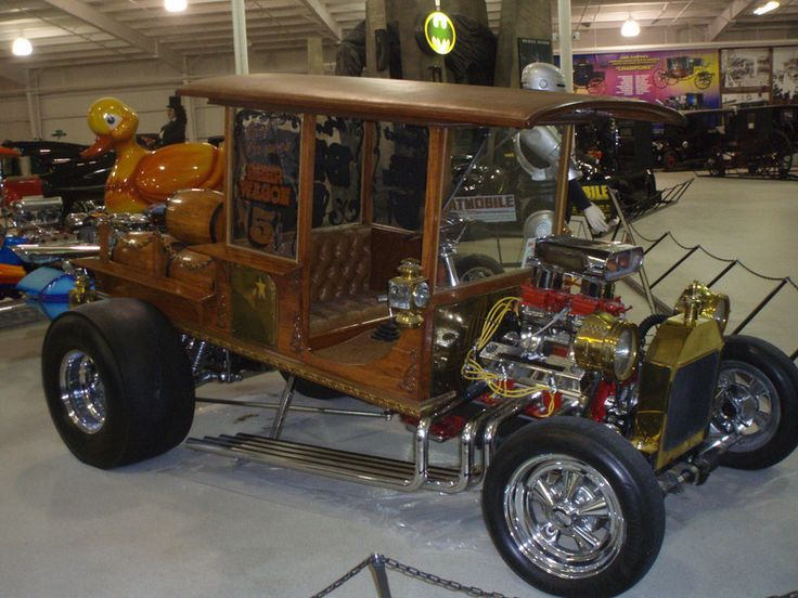 23 Best Images About Carl Casper 39 S Custom Cars On