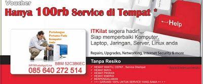Jasa Service Komputer Laptop Pedurungan