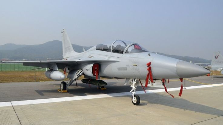 Lindungi Perairan, AU Filipina Prioritaskan Pembelian Jet Tempur Ringan FA-50 | http://www.hobbymiliter.com/4161/lindungi-perairan-au-filipina-prioritaskan-pembelian-jet-tempur-ringan-fa-50/