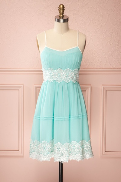 1861Boutique - Fiona Dress. Have - and love!