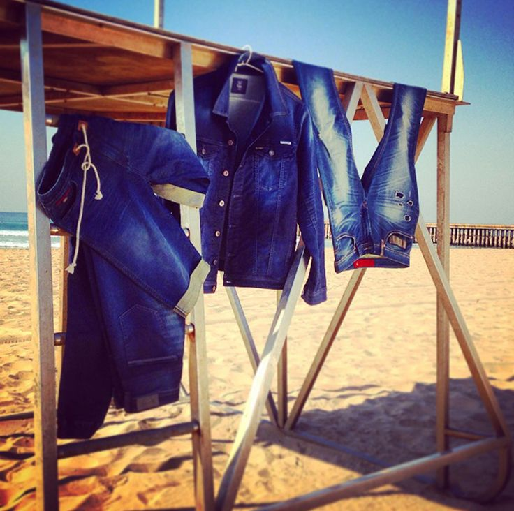 Cutty Summer #summer #fashion #mensswear #menstyle #style #jeans #denim