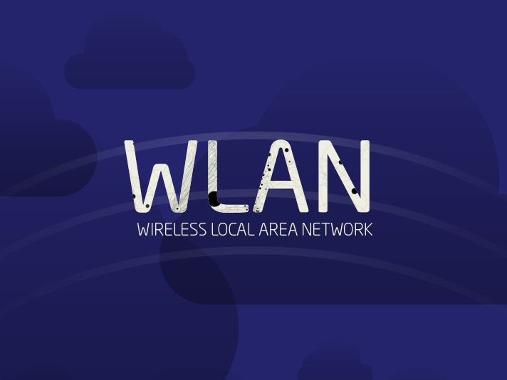 Was ist ein WLAN? Was ist zu beachten? Welche Sicherheitsmaßnahmen sind zu…