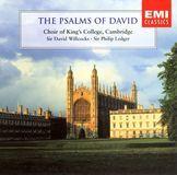 The Psalms of David [CD], 11561699