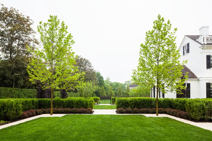 Residence On Christopher Street Landscape Architecture - Projects - Sawyer   Berson