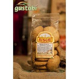 Biscofrol al Gusto di Limone - Biscò