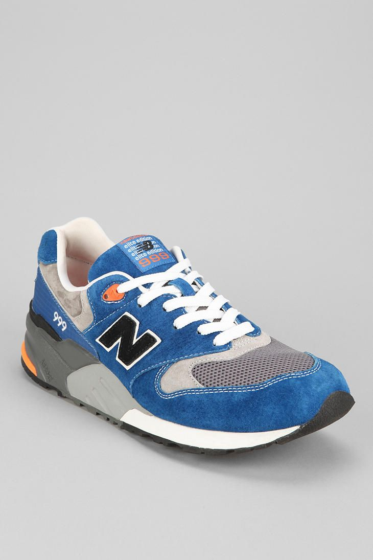 New balance recycled shoes - New Balance Classic 999