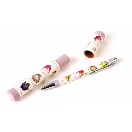 Garden Birds Pen by Wrendale Designs - £9.99