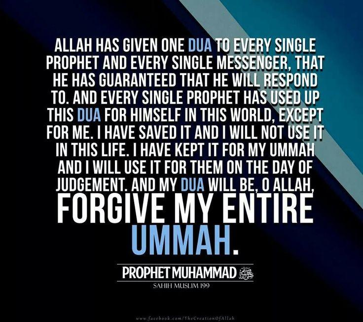 Our Prophet we love him❤